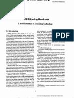 Ansi-Aws - Soldering Handbook