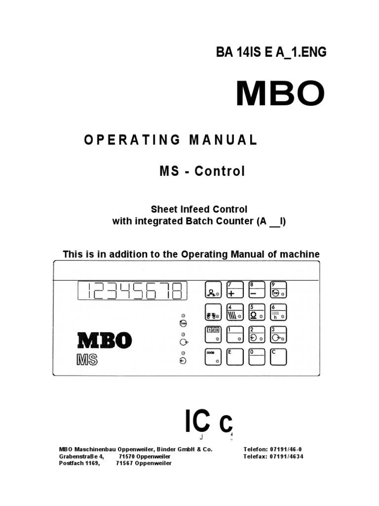 mbo folder diagram for wiring baum folder rollers wiring diagrams rh gobbogames co MBO B26 Folder MBO Folder Rollers