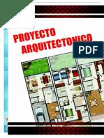 lectrura de planos de Arquitectura -  capeco