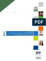M1 Organización y Administración de la Empresa