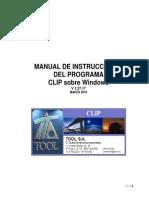 Manual Clip