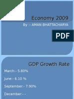 Economy 2009
