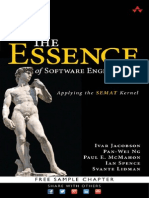 The Esence of Software