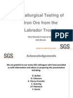 Iron Ore Metallurgical Testwork.pdf