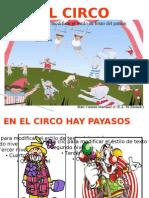 EL CIRCO.presentación1