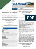 Diario Oficial Tocantins