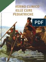 Il Governo Clinico Delle Cure Pediatriche