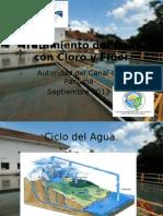 Tratamiento Del Agua Con Cloro y Flúor-2
