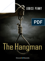 07 the Hangman - Louise Penny