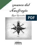 Romance Del Naufragio