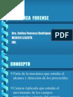 Balistica Forense 2012 A