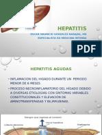 Clase Hepatitis Udes 2015-2