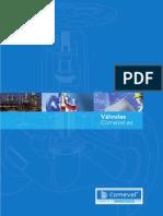 Comeval Valvula Industriales Catalogo Corporativo 2012