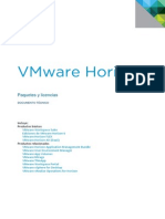 VMware Horizon View Pricing Licensing FAQ