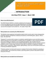 atex directive