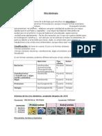 Generalidades Microbiología