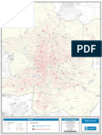 Mapa Bibliotecario Madrid Ciudad