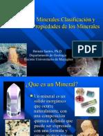 Minerales y Otros