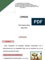 Lípidos 1a Parte