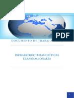Infraestructuras criticas transnacional