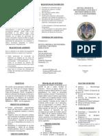 Folleto Informacion Eris Sanitaria 2013