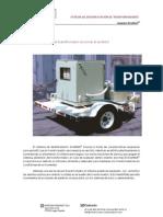 Amperis DryMAX Deshidratador Transformadores