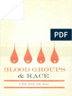 Blood Groups and Race