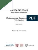 VANTAGE PDMS