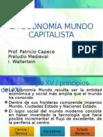 La Economía Mundo Capitalista