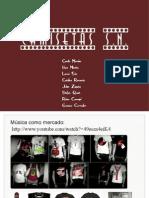 Camisetas Final 1