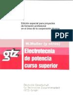 Gtz - Electrotecnia de Potencia