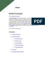 Dendrocronología_sostenibilidad