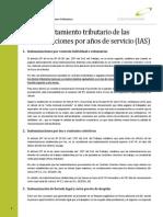 2013 02 Tratamiento Tributario de Las Indemnizaciones (IAS) (1)