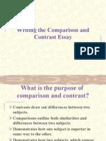 comparison-contrast