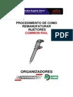 Manual Injetores diesel