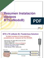 Tips Instalacion LTE 4g