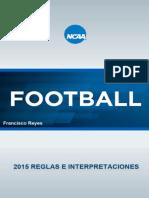 2015 Reglas NCAA Ult