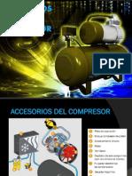 Accesorios Compresor y Tratamiento Del Aire Comprimido