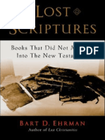 Bart Ehrman - Lost Scriptures.pdf