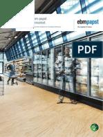 Brochure Discover Ebm-papst at the Supermarket En