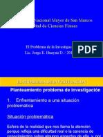 PLANTEAMIENTO DEL PROBLEMA PREGRADO.ppt
