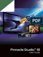 Manual - Pinnacle Studio