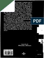 Felix Duque en Torno Al Humanismo Heidegger Gadamer Sloterdijk 2002