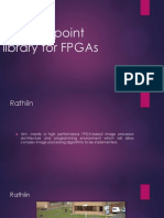 Floating Point Support for FPGAs