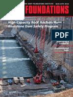 DFI Magazine March/April 2014