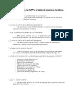 Documento Sin TítuInterrelación entre las AAVV y el resto de empresas turísticas.lo