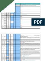 26516683 Copy of Shot List Template