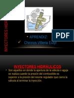 Chirinos Villena Eulyr Inyectores-hidraulicos