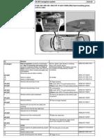 W211 APS50 Retrofit 1