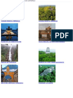 Las Mejores Imágenes Turísticas de Guatemala